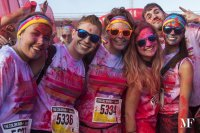 color run 2015 101 trieste