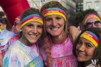 color run 2015 104 trieste