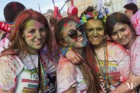 color run 2015 105 trieste
