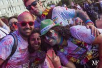 color run 2015 110 trieste