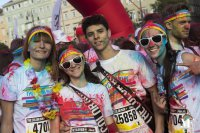 color run 2015 112 trieste