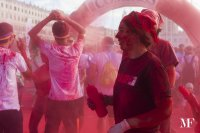 color run 2015 123 trieste